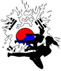 TaeKwonDoLogo